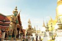 miasto w Tajlandii