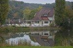 tanie domki nad jeziorem