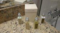 kosmetyki hotelowe