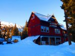 hotel w polskich górach