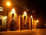 Wrocław w nocy